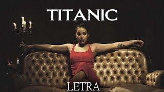 WAZE X JEY V - Titanic [LYRICVIDEO]
