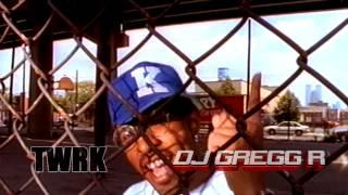 TWRK - BaDINGA! [Dj Gregg R Vid Edit]