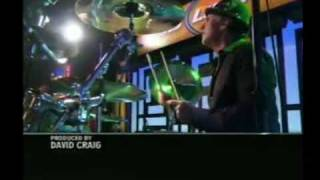 Chickenfoot on Jimmy Kimmel Show - Oh Yeah