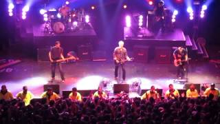 The Offspring - Want you bad Chile 2013