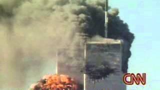 11 de setembro   Segundo aviao a colidir com o WTC