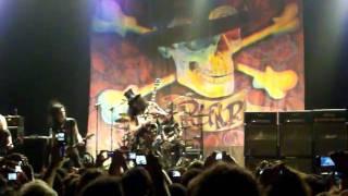 Slash - Rio de Janeiro - 06/04/2011