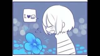 [UNDERTALE COMIC DUB] Sans X Frisk -พากย์ไทย