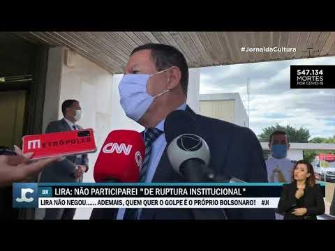 Pela segunda vez em menos de dois meses, ministro da defesa é pivô de confusão política em Brasília