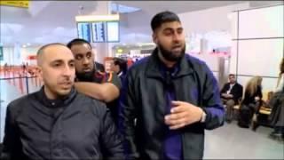Inside Gatwick Series 1 - Ep1 Keep It Safe Part 1
