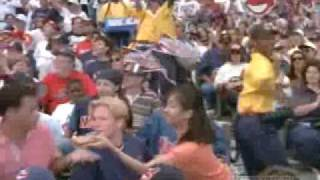 The Drew Carey Show - Cleveland Rocks -FULL- Theme
