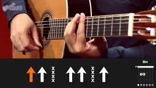 videoclase País do Futebol (aula de violão completa)