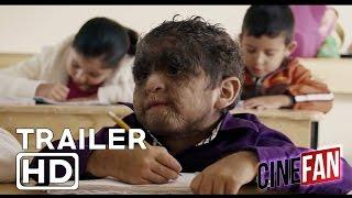 Chuy, el hombre lobo (2015) - Trailer Oficial HD