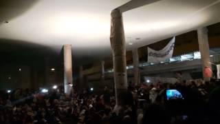 Pra não dizer que não falei de flores - Concerto pela Democracia no a Ocupação do Capanema