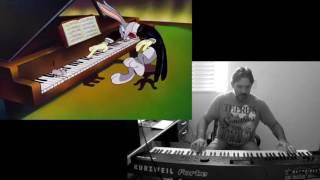 Bugs Bunny - Boogie Woogie - Pernalonga