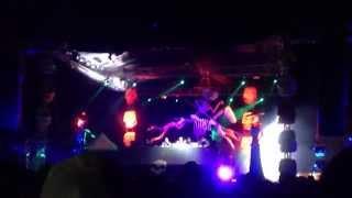 Gaga Opening Set @ Soul Tech Festival 2014