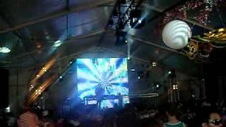 Aly & Fila @ Stereosonic Perth 28 Nov 2010 - ID track psytrance