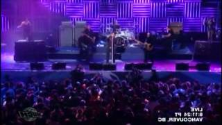 JD Fortune / INXS Live -  Disappear.
