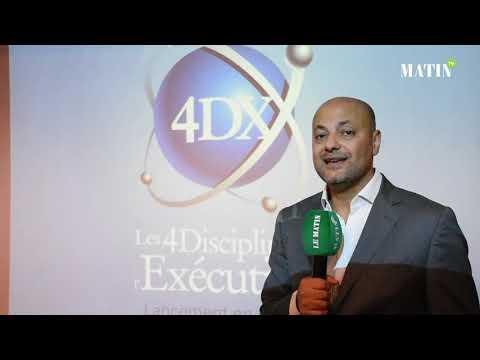 Video : Les 4 disciplines pour atteindre une meilleure performance
