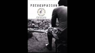 OFBoys - Preokupasson (Official Audio) [Prod.WSTpro]