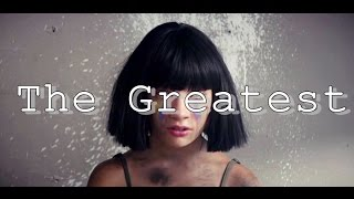 THE GREATEST by Sia ft. Kendrick Lamar COVER
