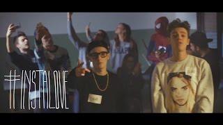 SCIRE & SKOOB - #INSTALOVE (OFFICIAL VIDEO)