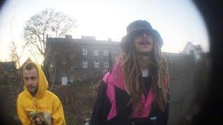 skinny & dorski - na raz / official video (skrecze: DJ Remisz)