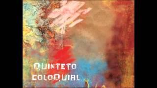 Caboclo de Oxóssi - MERGULHO - Quinteto coloQuial