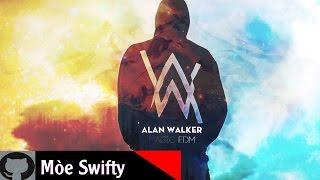 [Lyrics+Vietsub] Faded - Alan Walker feat Iselin Solheim LIVE