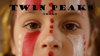 TWIN PEAKS THEME - by Angelo Badalamenti - fingerstyle guitar arrangement by soYmartino
