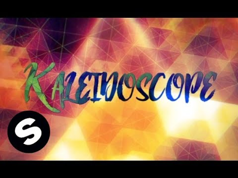 Vicetone - Kaleidoscope ft. Grace Grundy (Official Lyric Video)