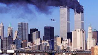 Torres Gêmeas - Atentado Terroristas - JN  [ 11/09/2001]