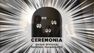"""Banda de Turistas - La Nave (""""Ceremonia"""" Revisita Ratones Paranoicos)"""