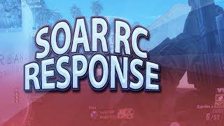 SoaR recruitment response #SoaRRC