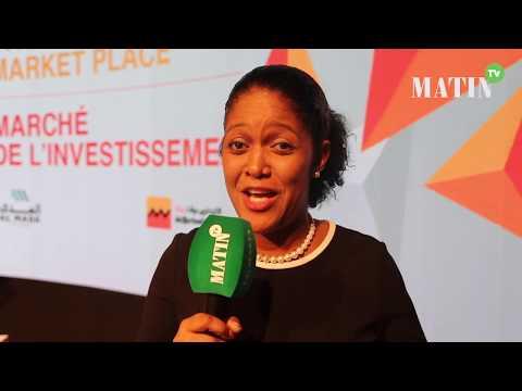 Video : Michala Mackay, CEO & Registar Corporate Affairs Commission-Sierra Léone