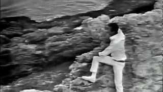 Johnny Mathis - Wild Is The Wind (1965,HD)