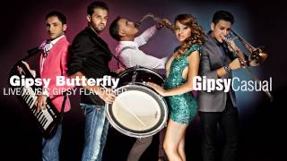 Gipsy Casual - Gipsy Butterfly (Cover Song)
