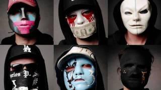 Hollywood Undead - Pimpin (lyrics in description)