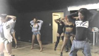 Dej Loaf ft. Future - Hey There | Choreography by She'Meka Ann | Filmed by @BeeFliPhotography