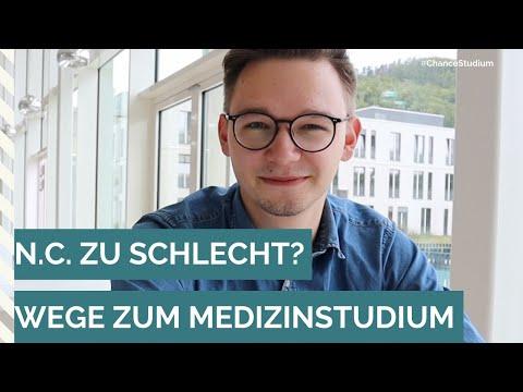 Dein Traum vom Studium: Medizin (Teil 4)