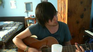 Amy Macdonald - Run (Acoustic Cover) by stephen weingand