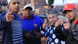 MÉDLEY 1.0 - MC TIKI, MC MENO DO FA, MC MHL, G-YURY