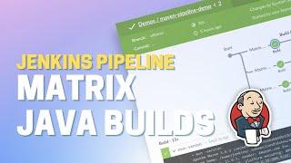 Multiple Java versions in a single Jenkins Pipeline using SDKMAN | #jenkinspipeline