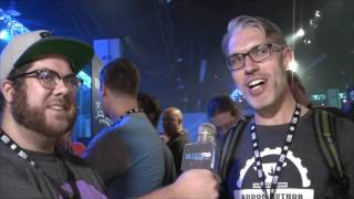 BlizzCon Opening Ceremony Reaction for Heroes of the Storm