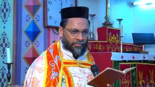 message during marriage by fr santhosh varghese(scaria) width=