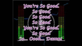 Electrik Red - So Good (Lyrics)