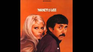 Lee Hazlewood & Nancy Sinatra   Some Velvet Morning (HQ vinyl rip)