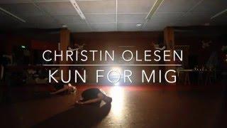 """KUN FOR MIG"" Medina | Choreography by Christin Olesen"