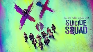 Fortunate Son - Creedence Clearwater Revival // Suicide Squad: The Album (Extended)