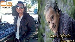 Jose Alfredo Fuentes - Saluda a Cristian Bass