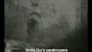 Jerusalem - 1967 - The Six-Day War english