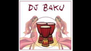 Dj Baku - A Indiana (Afro House) [2k17]