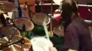 Joey Jordison - Drum Demo