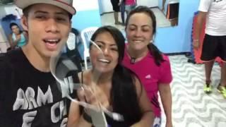 Cantora Paulinha Abelha  e Apresentadora Ana Alves cantam Juntas . SUPER RECOMENDO