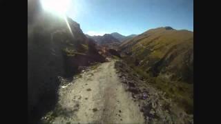 Squamish Dude Rides NZ - Moonlight Track